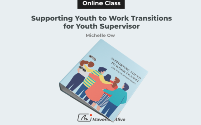 Supporting Youth to Work Transitions for Youth Supervisor