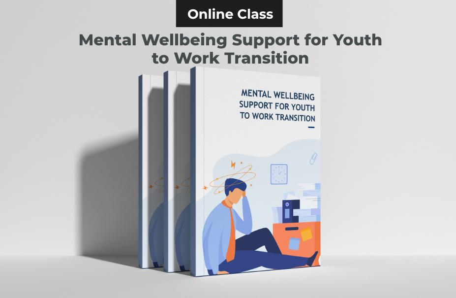mavensdotlive mental well being support ffor youth course