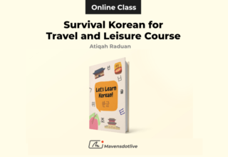Survival Korean for travel and leisure (여행한국어)