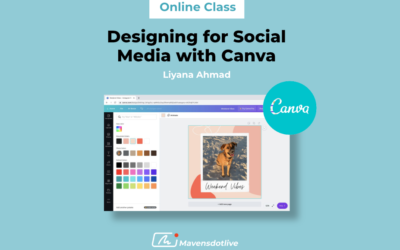 Designing for Social Media with Canva
