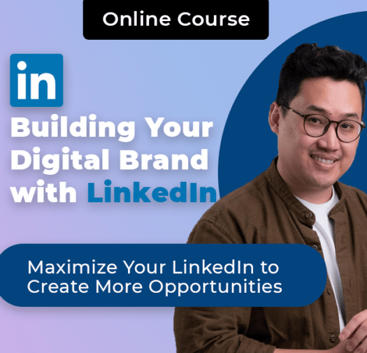 Building Your Digital Brand with LinkedIn