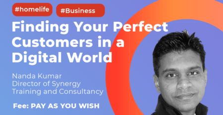 Finding your perfect customers in Digital world mavensdotlive