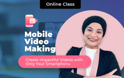 Mobile Video Making